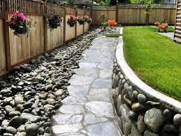 Retaining Wall Landscaping Ideas Rock Retaining Walls U2014 Home Design And Decor Types Of Red Rock