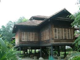 Modern Traditional House 236 Best Malaysia Malay House U0026 Malay Architecture Etc Images