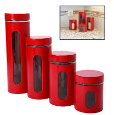 100 red kitchen canister sets 100 pottery canisters kitchen red kitchen canister sets kitchen decor sugar flour tea coffee rice storage hammered copper
