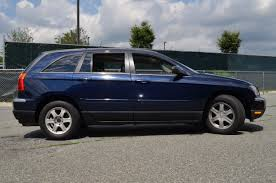 2004 chrysler pacifica image 87