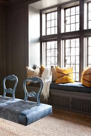 Bay Window Seat Ikea by 10 Window Seats Reading Nooks And Other Cozy Indoor Spots