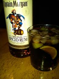 Southern Comfort And Coke Captain And Coke Recipe