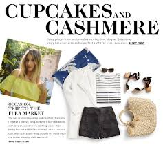 cupcakes and cashmere clothing spring 2016 lookbook shopbop