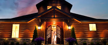 Wedding Venues In Kansas City Rustic Weddings At Buffalo Lodge Kansas City