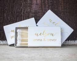 wedding matches sparks flew custom wedding matches personalized sparkler