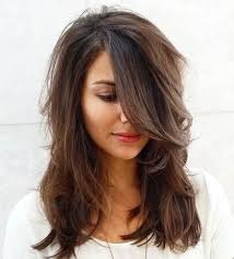 hairdressing styles 76 year old with long hair the perfect bedhead medium haircut for women pinteres