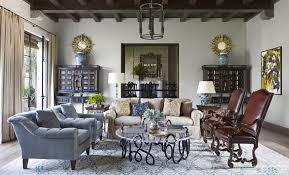 Spanish Home Interior House Tour A Stunning California Home Inspired By The History Of