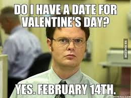 Funny Internet Meme - the 15 funniest valentine s day memes on the internet