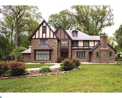 3 stately tudor homes for sale in greater philadelphia u2013 everyhome