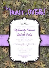 camouflage wedding invitations camo wedding invitations