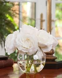 modern design ideas indoor faux flower fall better home and garden