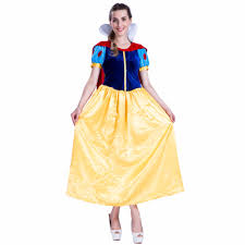 Halloween Costumes Snow White Cheap Snow White Halloween Costumes Adults Aliexpress