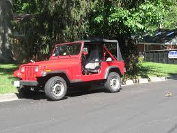 first jeep wrangler 1991 jeep wrangler rough and ready captivating classic classics