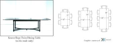 8 person dining table dimensions 8 person round tables practicalmgt com