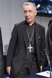 ladari a luis francisco ladaria ferrer chi 礙 il nuovo capo dell ex sant