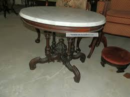 antique marble top coffee table look here u2014 coffee tables ideas