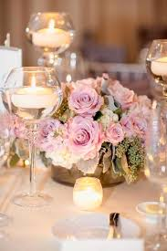 centerpieces with candles best candle centerpieces ideas on small weddingromantic