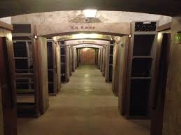wine cellar anization how to build a wine cellar under your house