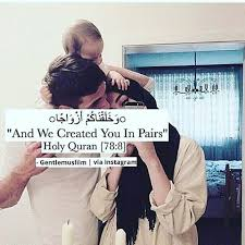 Marriage Quotes Quran S A F E E R Gentlemusliim Instagram Photos And Videos