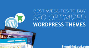 best websites to buy seo optimized themes 2017