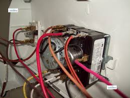 ge gibson electric dryer repair blow drying