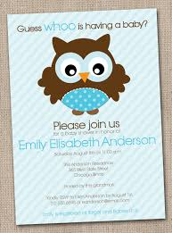 baby shower invitations templates for a boy free printable