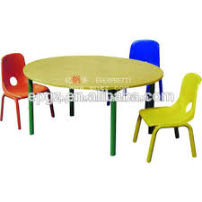 daycare table and chairs daycare round wood chair and desk argos kids learning table