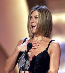jennifer aniston hairstyle 2001 jennifer aniston hairstyles on friends is so famous but why