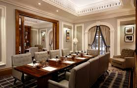Morgan Dining Room Meetings U0026 Events The St Regis Dubai Meetings U0026 Events In Dubai