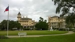 a short history of the jekyll island club hotel cosmos mariners