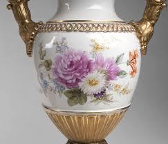 Meissen Vase Value Meissen Vase Image Mag