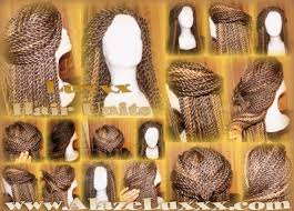 senegalese pre twisted hair 18 new natural look handmade senegalese twist wig unit