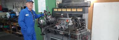 Auto Electrical Test Bench Starter Motor Repair North Shore Alternator Reconditioning