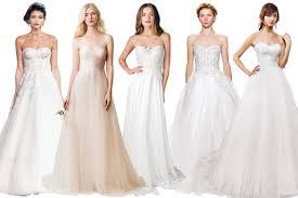 design my own wedding dress 54 classic wedding gowns reinvented