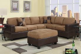 furniture sofa with 2 recliners sofas and sectionals sofa set