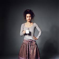 grey hair spray for halloween popular create hairs 2012 helena bonham carter hair halloween