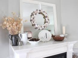 Mirror Decoration At Home 10 Ways To Decorate Your Home For Winter Hgtv U0027s Decorating