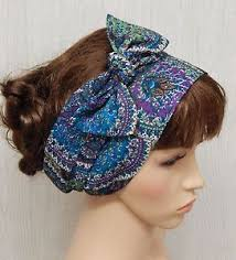 boho hair wraps bohemian headscarf retro wrap boho hair scarf hair wrap