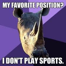 Memes Sexual - sexually oblivious rhino know your meme