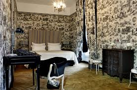 French Interior Hotel Saint James Paris French Interiors I Love 6 Pinterest