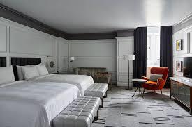 chambre haut de gamme hôtel marriott hotel county chambres et suites