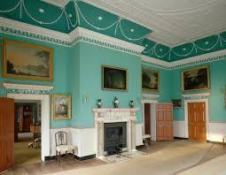 Restoring The New Room  George Washingtons Mount Vernon - Mount vernon dining room