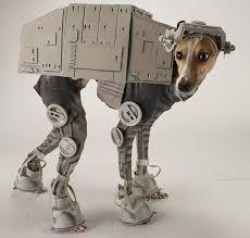 greyhound strikes artist creates star wars suit