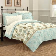 Light Blue Twin Comforter Best Coastal And Beach Bed In A Bag Options Beachfront Decor