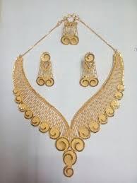 necklace design gold images Fancy design necklace set at rs 900 set s gold plated necklace jpg
