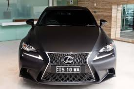 tuned lexus is350 lexus is 350 tuning vossen wheels s auto moto diseña
