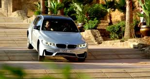 Bmw I8 Mission Impossible - watch tom cruise destroy a bmw m3 in mission impossible rogue nation