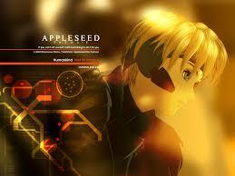 Ex Machina Plot by Appleseed Ex Machina Animation Movie Appleseed Ex Machina