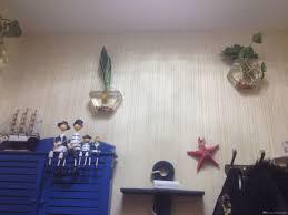 hexagon wall hanging plantersdesktop vasewall terrariumwall glass hexagon wall hanging plantersdesktop vasewall terrariumwall glass fish tank bedroom lighting design condo renovation home decor