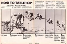 bicycle motocross action magazine geekbobber march 2017